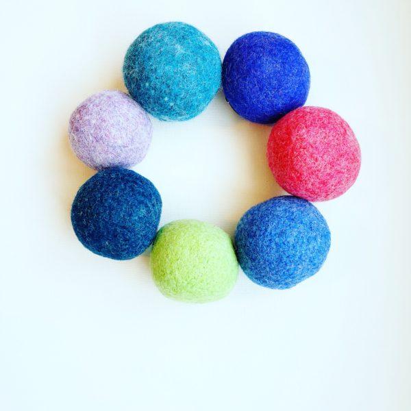 Alpacs Dryer balls