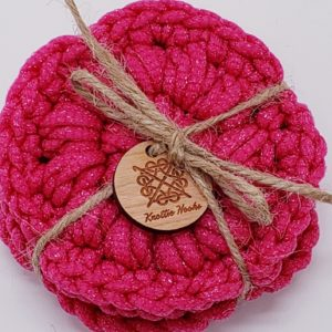 Scrubbies, Magenta