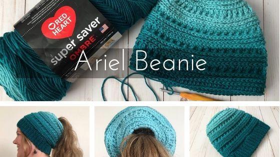 ariel blog banner