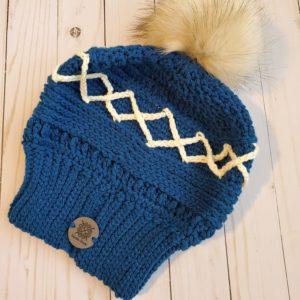 randa slouch hat