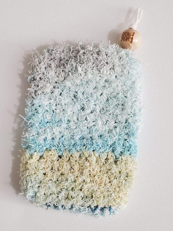 Soap Sock Glaciers