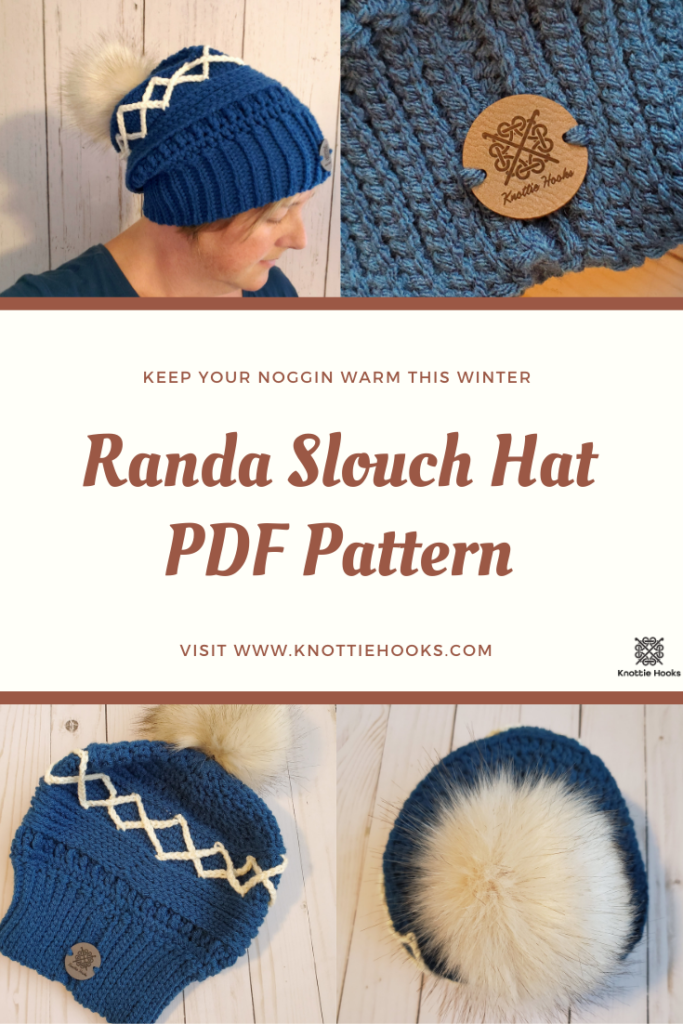 Randa Slouch Hat Pinterest